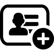 add-business-card-symbol_318-63636