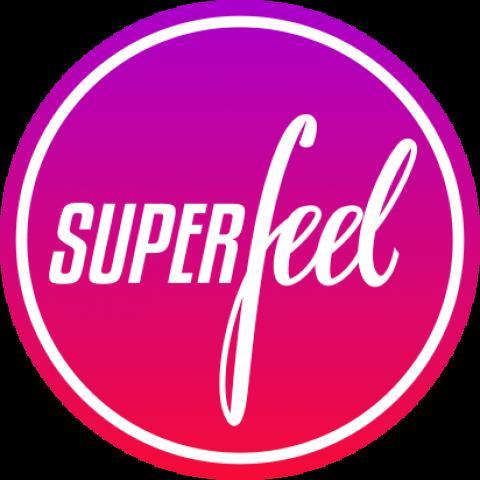 Superfeel konferencia 2020 VIP