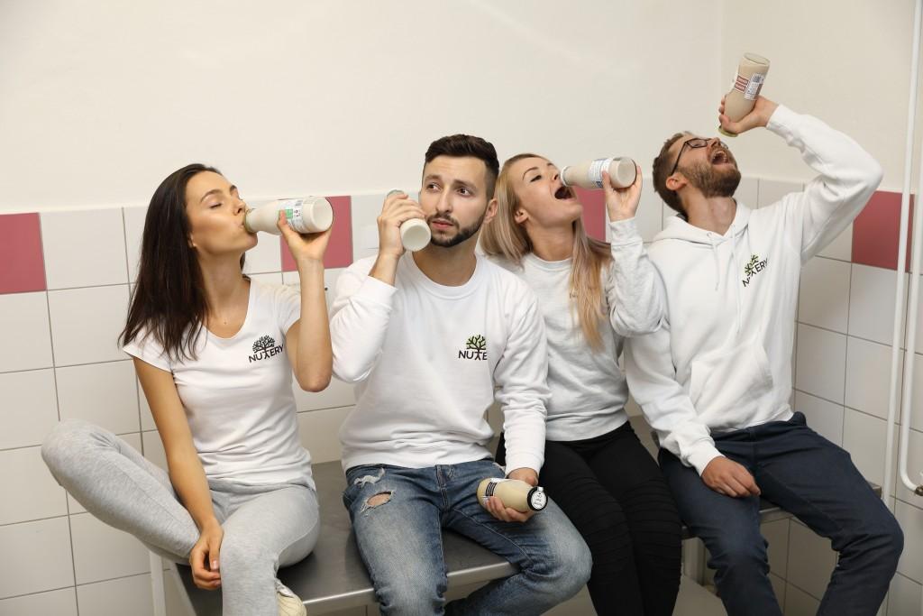 Mladý párik zo Slovenska rozbieha chutný StartUP