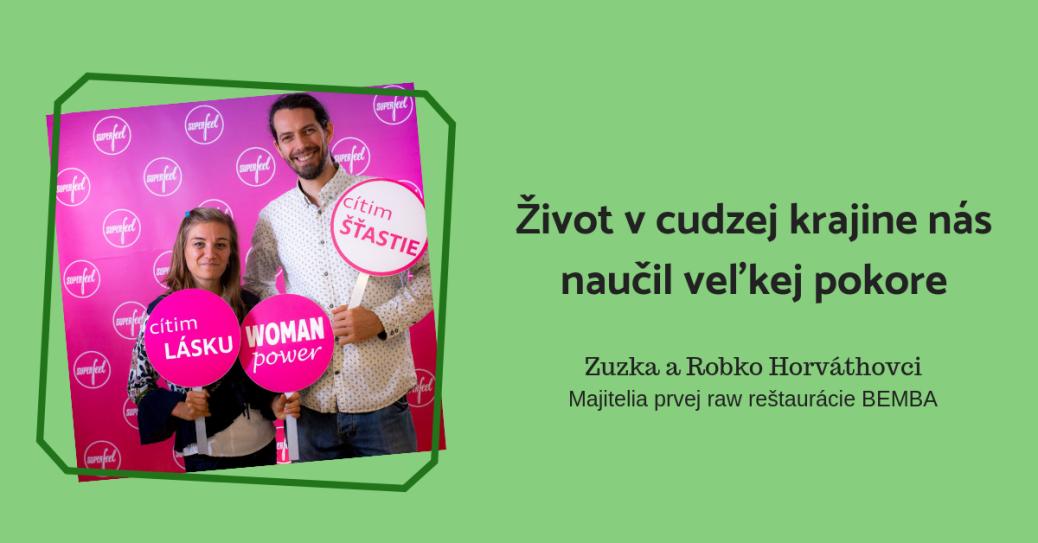 Zuzana Horvathova_Bemba
