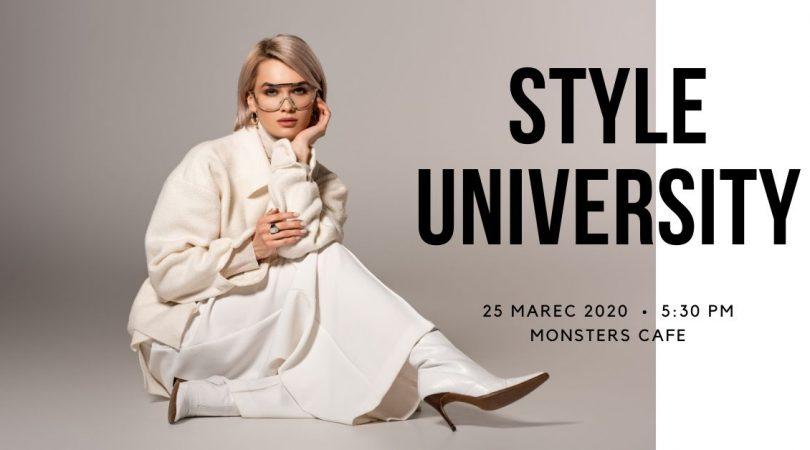style university